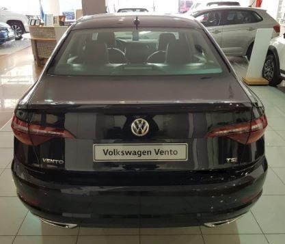 j- volkswagen nuevo vento highline 1.4 tsi 150cv at aj