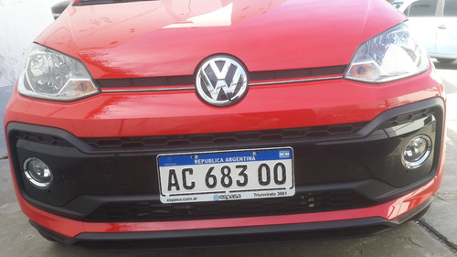 j- volkswagen up! 1.0 high up! 5p 75cv - aj