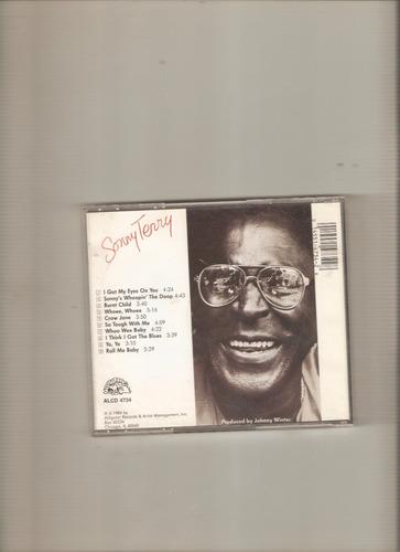 j  winter - willie dixon- whoppin- cd (usa)- maceo-disqueria