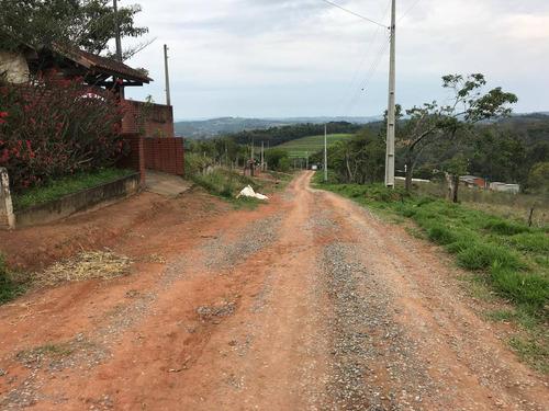 j1 lotes 3000m² c/ excelente acesso, apenas 1,8km do asfalto