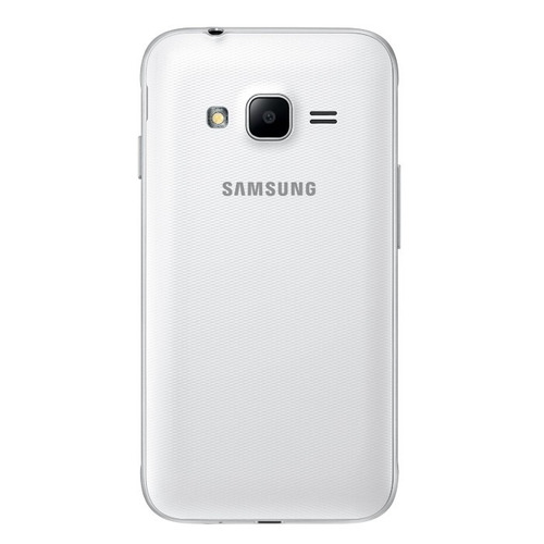 j1 mini prime  quadcore android 6.1  blanco
