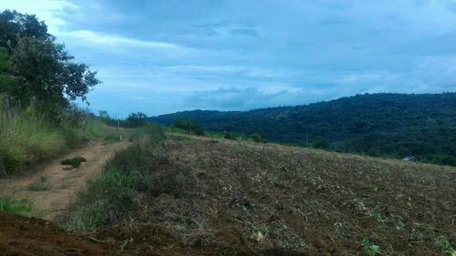 j1 otimas terras a 10km do centro de ibiúna 1000m² 95% plano