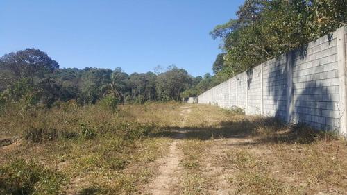 j1 terrenos totalmente planos, prox a comercios locais