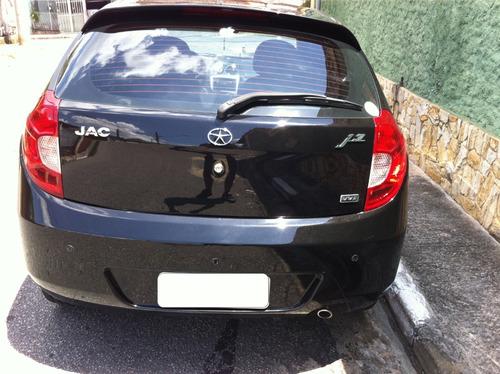 j3 jac 1.4 16v hatch 2012
