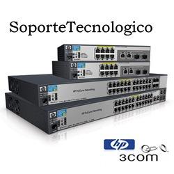 j9470a hp networking procurve switch 3500-24- switch - 20 pu