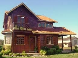 já imaginou só você adquirindo a sua casa de campo  002