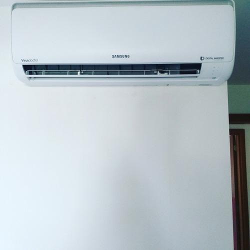 j.a refrigeração