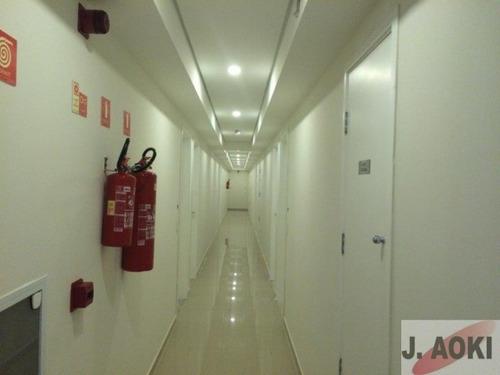jabaquara  sala comercial! - co368