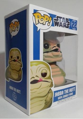 jabba the hutt 22 funko pop star wars