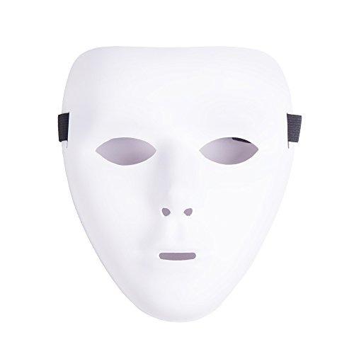 jabbawockeez máscara de hip-hop para la fiesta de disfraces