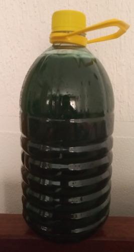 jabón antibacterial líquido para manos y loza 2 litros