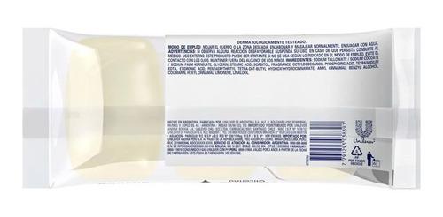 jabon de glicerina rexona pack 3 x 90 g neutro