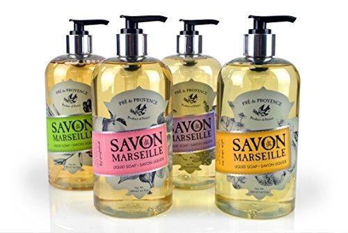 jabón de manos líquido pre de provence savon de marseille pa