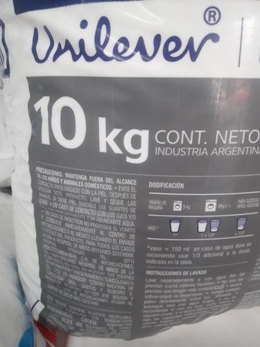 jabon en polvo skip x 10 kg profesional scm