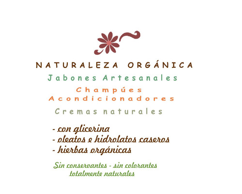 jabón exfoliante-astringente de arcilla y leche de coco