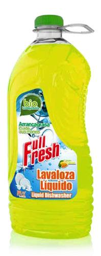 jabon liquido lavaloza x 2000 cc