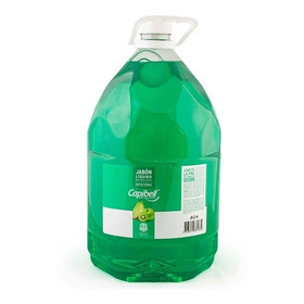 Jabon Liquido Manos Antibacterial Galon - L a $5975