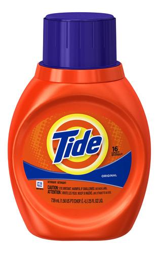 jabón líquido para ropa