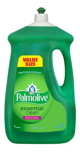 jabon palmolive trastes americano formula original 2.66lts