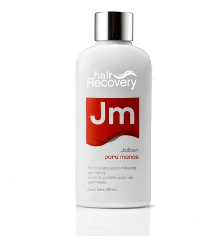 jabón para manos anti gérmenes   hair recovery