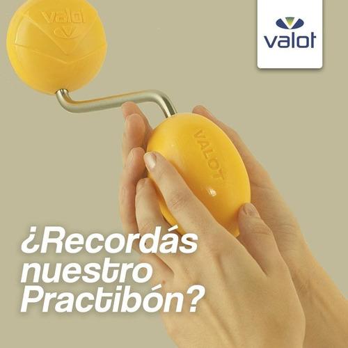 jabón para manos practibón valot super oro/ valot oficial