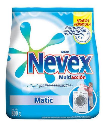jabón polvo para ropa