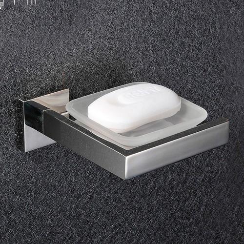 jabonera baño accesorios