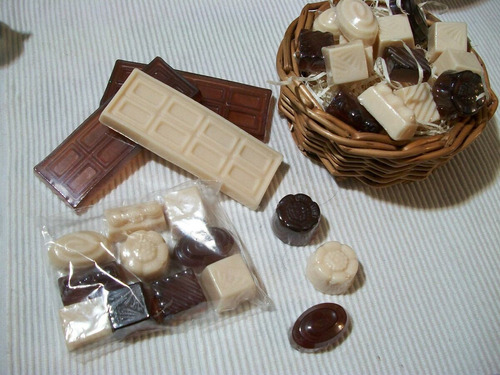 jabones artesanales de glicerina !!! especial souvenirs !!!