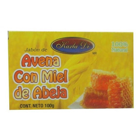 0c6c0e136f8 Barra De Jabon De Miel De Abeja en Mercado Libre México