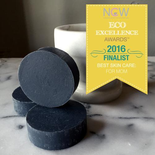 jabones con carbon activo para combatir acné 100 gr