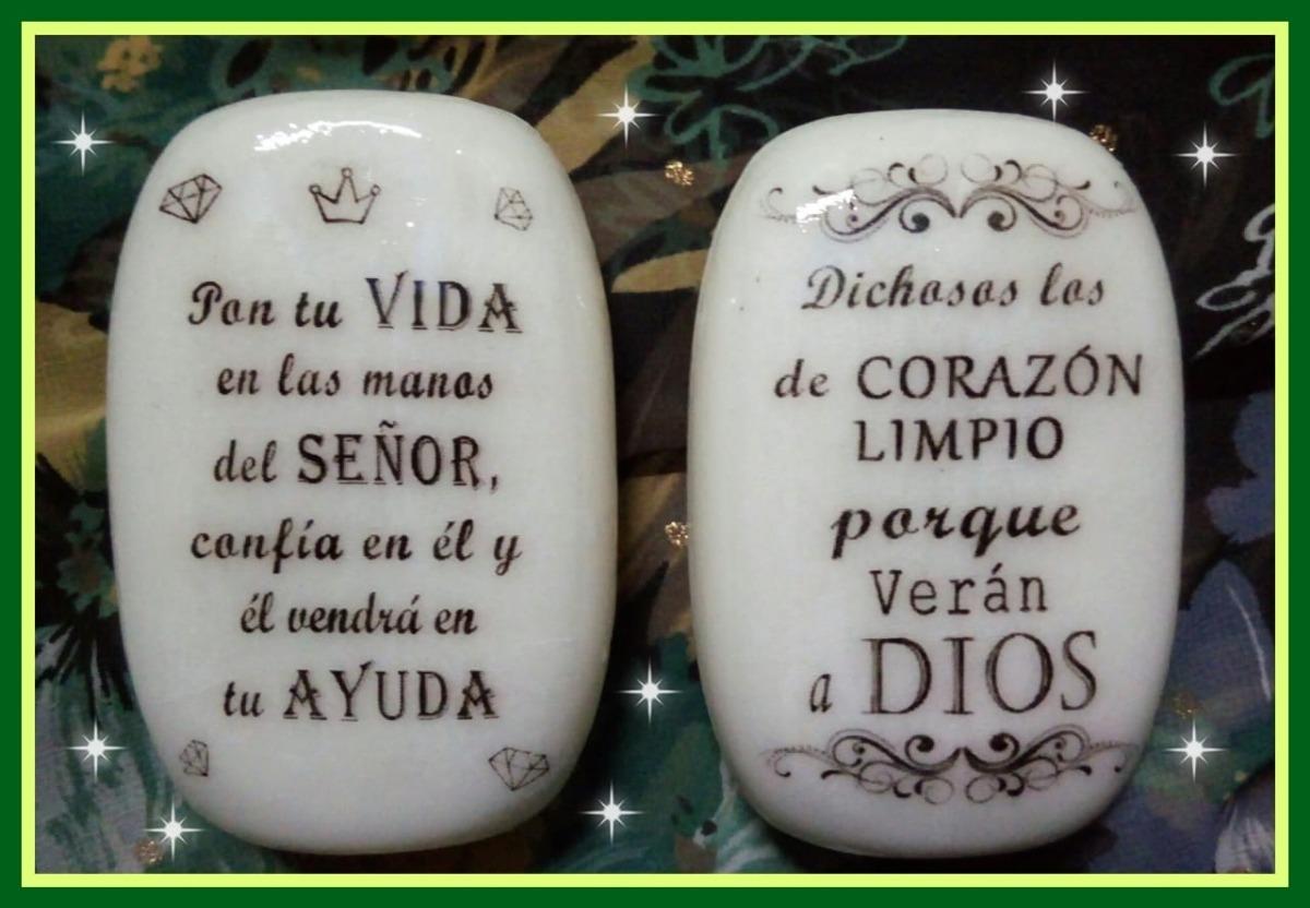 Jabones Con Frases Cristianas Día Del Maestrode La Madre
