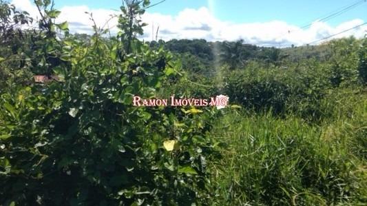 jaboticatubas cond. res. bosque coqueiros lote 360m²  m. g.
