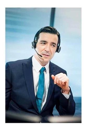 jabra auriculares 9450 pro 9400hs,9400bs