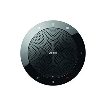 jabra (gn netcom) speak 510 bluetooth y usb altavo