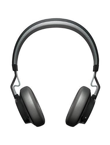 jabra mueva auriculares estéreo inalámbricos - negro
