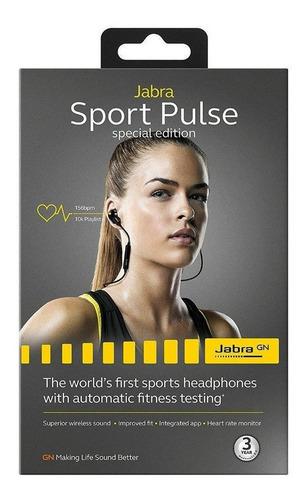 jabra sport pulse especial edición envio gratis