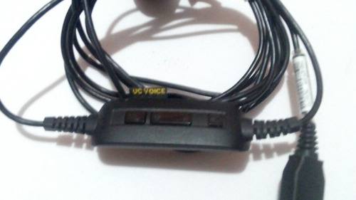 jabra uc 150 mono auriculares con cable softphone