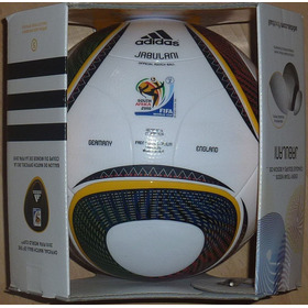 Jabulani adidas Bola Copa 2010 Africa Alemanha Vs Inglaterra