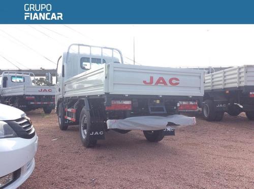 jac 1035 cabina nueva 2019 0km
