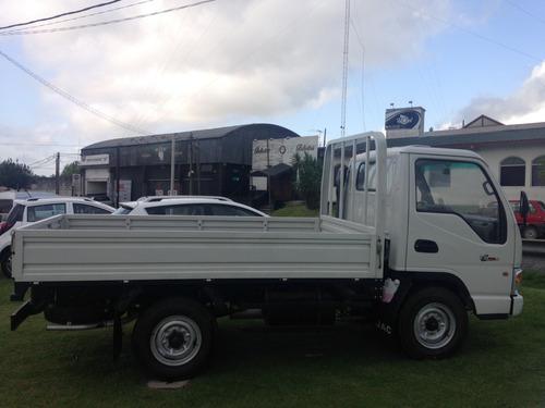 jac 1035 camion 1.9 ton.