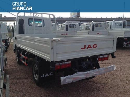 jac 1035 camión 1.910 kg 2019 0km