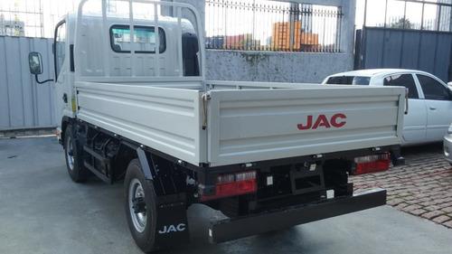 jac 1035 con caja (leasing) 2020 0km