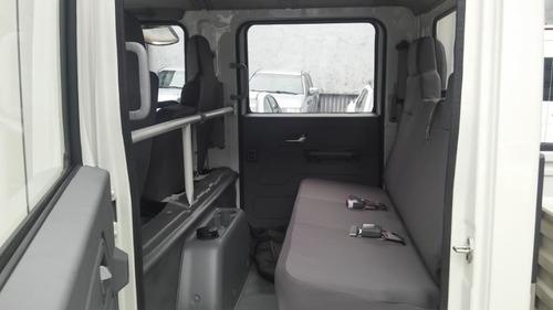 jac 1035 doble cabina 2020 0km