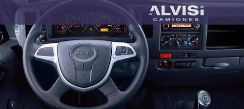 jac 1035 kr doble cabina rueda sencilla + iva