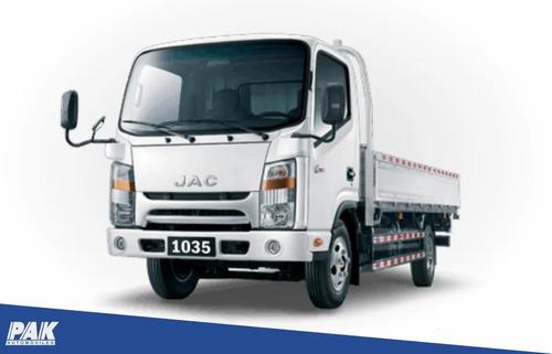jac 1035 new versión entrega hoy con a.a.