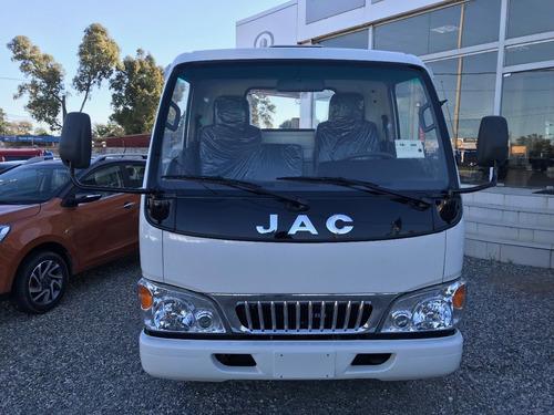 jac 1035 solo chasis 0km 2020 entrega inmediata