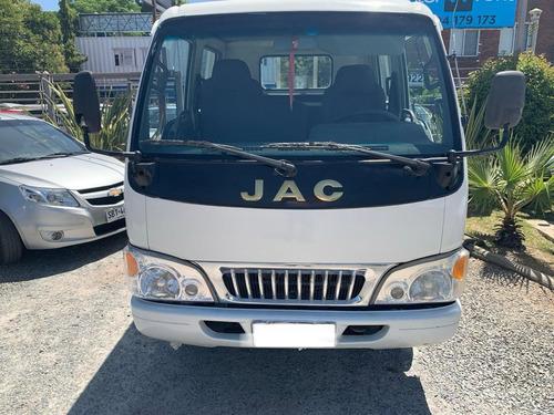 jac 1040 doble cabina