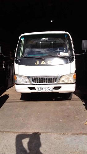 jac 1042 - año 2015 - doble rueda