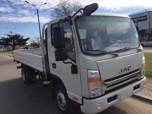 jac 1048 kt   euro iii 3.900 cc. año 2017 - 0 km.