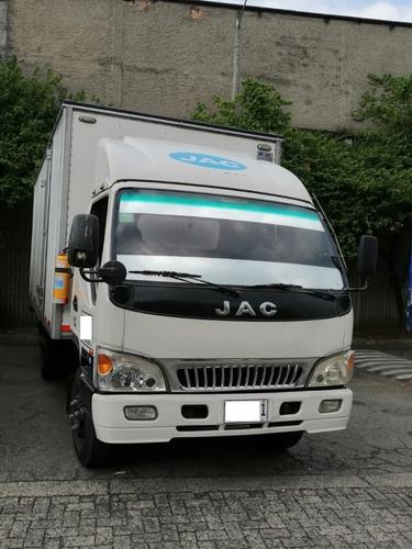 jac 1050 furgón